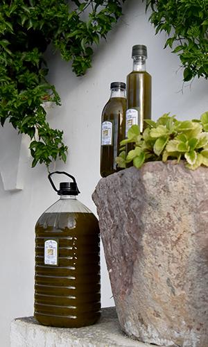 Molino de Aceite El Callejón | Aceites
